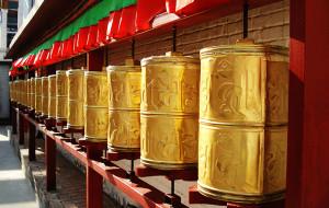 【西藏图片】再不去西藏,我就要嫁了