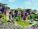 广州市番禺莲花山旅游区