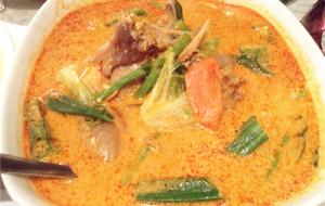 吉隆坡美食-丽丰冰茶室