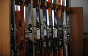 阿尔山娱乐-阿尔山滑雪场