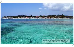 【蓝梦岛图片】海天一色~~巴厘岛之蓝梦岛之旅 Nusa Lembongan (自助行攻略)