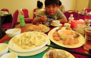 威海美食-北方饺子王