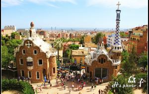 【西班牙图片】艳阳碧血黄沙,绝色西班牙