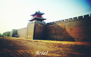 【怀来图片】鸡鸣驿、天漠的两天逃离世外休闲旅(推荐给北京周边的朋友)【Travel Diary】