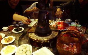 海拉尔美食-老巴尔虎火锅居