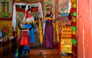香格里拉娱乐-香格里拉藏民家访