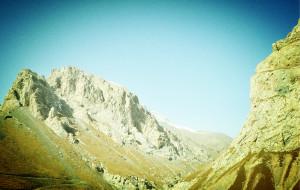 【巩乃斯图片】南疆行之穿越天山--从巩乃斯到库车