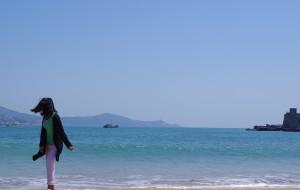 【嵊泗图片】一个人私奔去枸杞岛好吗