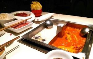 北京美食-海底捞火锅(西单店)