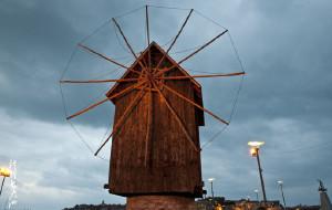 【保加利亚图片】【保加利亚】环保加利亚自驾之《内塞伯尔古城》