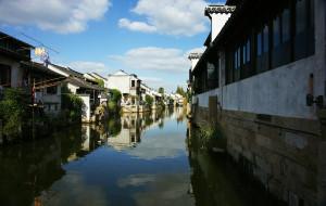 【太仓图片】上海到太仓沙溪古镇国庆自驾