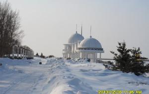 【佳木斯图片】一路向东去看雪