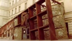莫斯科景点-马雅可夫斯基博物馆(музей в.в.Маяковского)