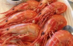 洛杉矶美食-Five Star Seafood Restaurant