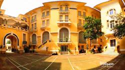 胡志明市景点-胡志明美术馆(Ho Chi Minh Fine Arts Museum)