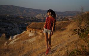 【棉花堡图片】浓墨重彩土耳其---卡帕多奇亚,塞尔丘克,博得鲁姆,伊斯坦布尔十日行