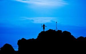 【美国图片】夏威夷的两周间