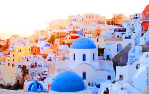 【爱琴海图片】走出去看世界 ——《希腊》 情迷爱琴海