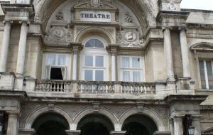 普罗旺斯娱乐-Opéra Théâtre d'Avignon