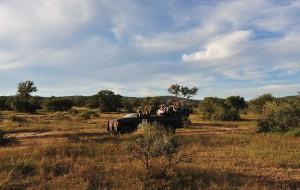 【克鲁格国家公园图片】Safari