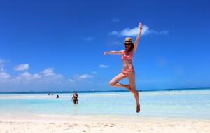 【坎昆图片】浓情加勒比海之坎昆