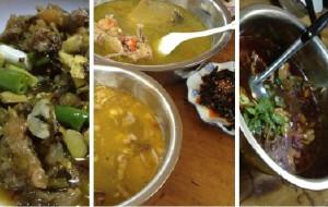 若尔盖美食-若味轩川菜馆