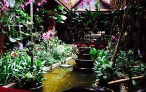 金边美食-高棉苏林餐厅