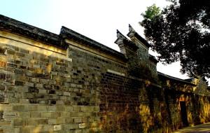 【慈城图片】千年古镇慈城之孔庙