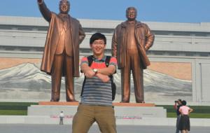 【朝鲜图片】天啊,我在北韩 (OMG, I'm in Bukhan!)
