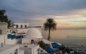 【突尼斯图片】初识北非风情 -- 记突尼斯
