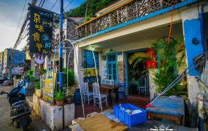 涠洲岛美食-杂味食堂
