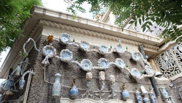 7.20-7.30 青岛-天津-北京-赤峰 · 一路向北 (上)     瓷房子