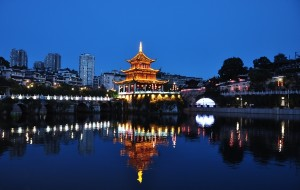 【贵阳图片】多彩贵州,新增几重体验
