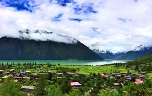 【日喀则图片】【 纵情西藏 • 每一步都是天堂 】