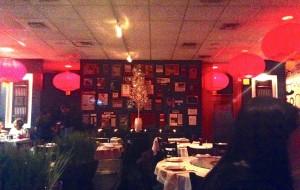 迈阿密美食-大利饭店