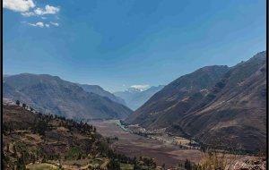 【马丘比丘图片】在秘鲁的天空下-印加古道,雄鹰之歌