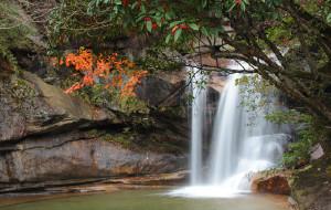 【南江图片】抓住秋天的尾巴—————光雾山之行