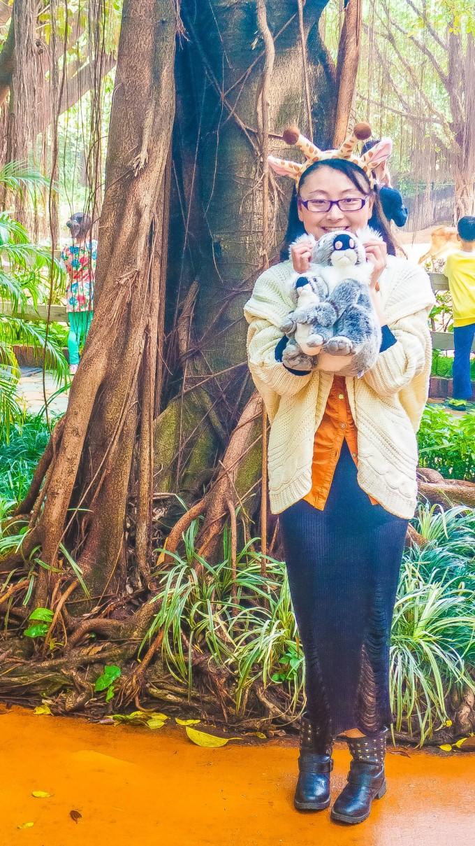 羊年在羊城(二):长隆,中国最好的动物园,没有之一