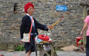 【连南图片】千年瑶寨探秘英西峰林徒步之旅