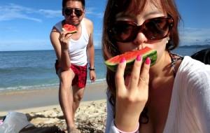 【夏威夷大岛图片】2014年9月,11天自驾游(大岛+茂宜岛+瓦胡岛)夏威夷3岛!
