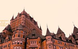 【魁北克图片】Quebec Existing in the Time (2014圣诞加拿大蒙特利尔+魁北克市)
