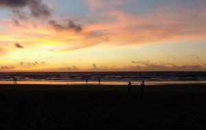 【上川岛图片】九月,在上川岛看日出
