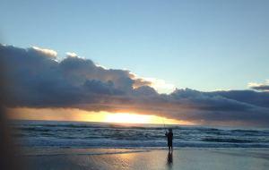 【黄金海岸图片】独自旅行全攻略之#澳大利亚东海岸#(三万字干货,完结)-遇见南太平洋的暖风