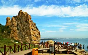 【清东陵图片】从辽宁到河北,穿越阳光海岸线,我的1486.1公里!