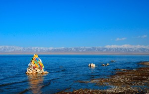 【丝绸之路图片】青海,甘肃,11月一家人自驾6日游。
