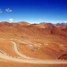 珠穆朗玛峰攻略图片