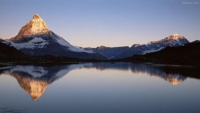 马塔诺湖为世界十大神秘湖泊之一