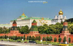 【圣彼得堡图片】从莫斯科公国到沙皇俄国,盛夏的罗斯是最美(带着老妈去环球系列3)