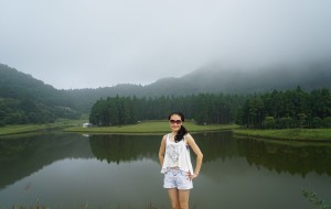 【玉林图片】2014年广西玉林大容山之旅