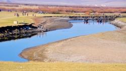 呼伦贝尔景点-呼和诺尔草原旅游景区